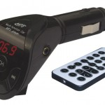 Transmitter - 2500 ft-tól /SD, PENDRIVE, BLUETOOTH/