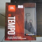 JBL Tempo in-ear - 3290 Ft